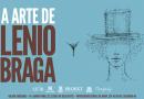 Galeria Cañizares promove bate-papo sobre exposição de Lenio Braga