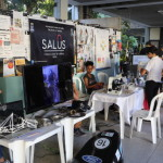 UFBA Mostra a Sua Cara: espaço promove diálogo entre universitários e estudantes da rede pública