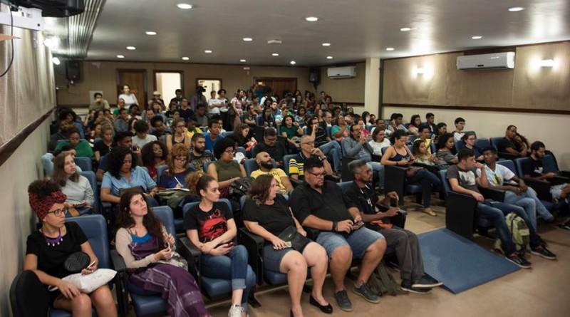 (Fotos: Luisa Calmon e Taciana Pereira/Labfoto)