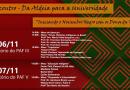 Encontro sobre produção acadêmica sobre povos indígenas será realizado na UFBA