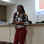 Gênero e raça na política são debatidos em conferência na UFBA