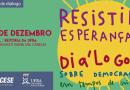 Debate sobre democracia em tempos de crise acontece na Reitoria da UFBA