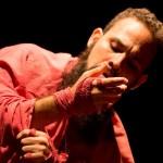 """Espetáculo """"Memórias do Fogo"""" estreia no Teatro Martim Gonçalves"""