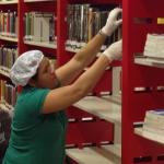 Eventos culturais celebram o Dia do Bibliotecário na UFBA