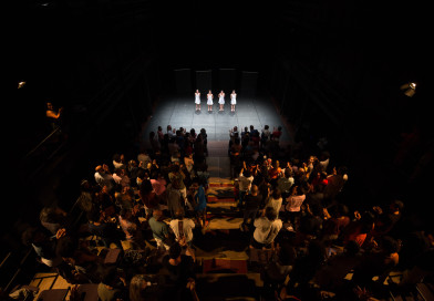 Festival Viva Dança está com inscrição aberta para monitoria voluntária
