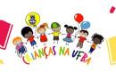 UFBA promove evento com atividades para o público infantil nesse sábado