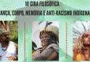 Escola de Dança da UFBA promove debate sobre cultura indígena