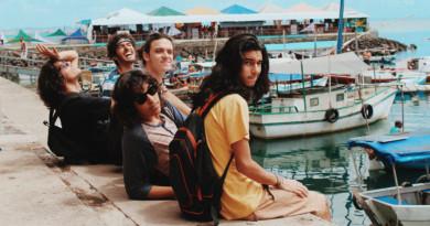Banda independente Tangolo Mangos lança seu primeiro álbum; ouça