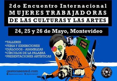 Grupo de gestoras baianas participará de evento de cultura e arte no Uruguai