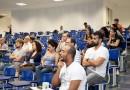 Mesa redonda no Instituto de Biologia discute relação dos museus e a universidade