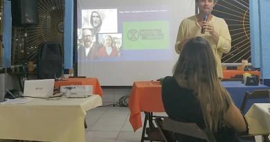 Bate-papo sobre inovação e sustentabilidade encerra Pint of Science em Salvador