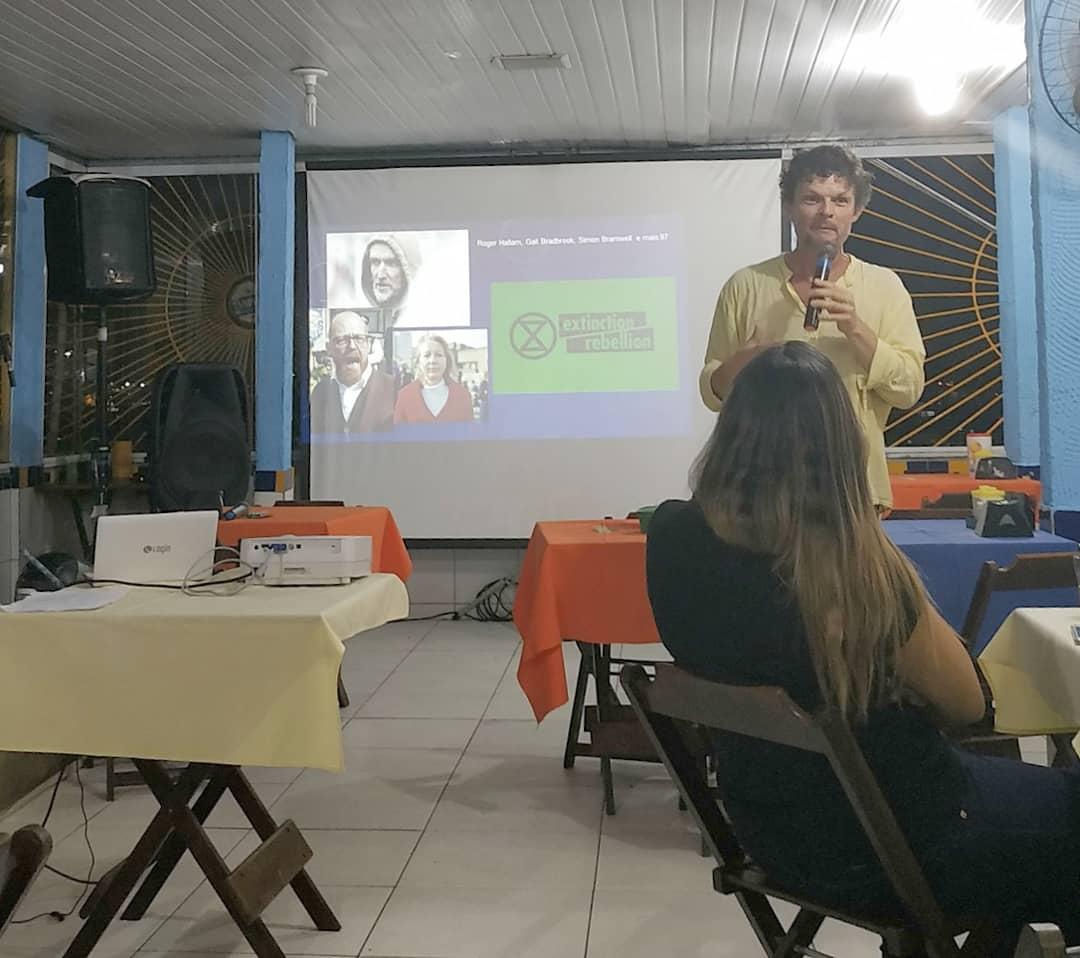 (Foto: Noédson Santos)