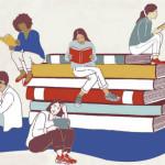 Biblioteca do Ceas é reaberta com semana de eventos abertos ao público