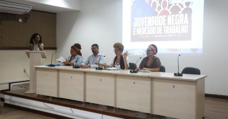 'O Estado não se movimenta sem a sociedade', diz coordenador de inclusão da Setre