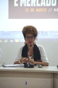 Ângela Guimarães (Foto: Gabriel Oliveira)