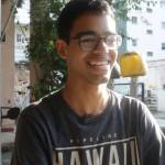 """As capivaras quebraram a internet! Estudante da UFBA é autor das """"Crônicas de Wesley"""""""