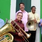 As segundas musicais da Escola de Música estão de volta