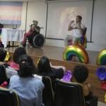 Diversidade na UFBA: evento discute as vivências de pessoas com deficiência e LGBT's