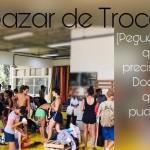 Bazar de Troca acontece nesta terça, na Escola de Dança da UFBA