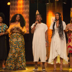 Mostra de Cinemas Negros – Mahomed Bamba discute diversidade racial e de gênero no cinema
