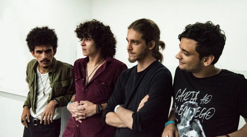 """Vocalista da Rubatosis fala sobre álbum """"Carta ao meu ego"""" e o Facomsom"""
