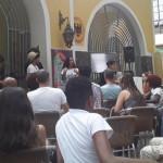 FIAC promove seminário de mediação cultural e foca em públicos estratégicos