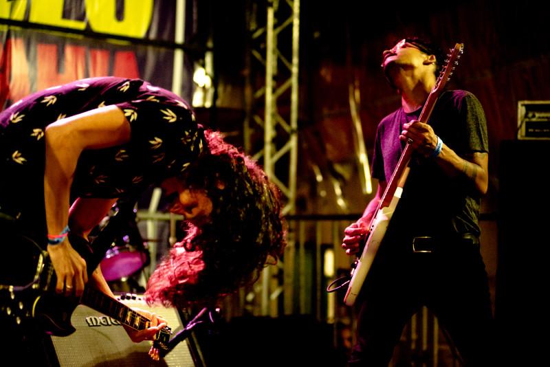 Vivendo do Ócio revela novidades sobre novo álbum: 'mergulho intenso nas nossas raízes'