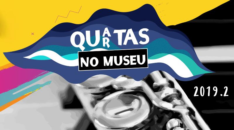 QUARTAS NO MUSEU - mas