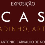 Telas inspiradas na obra de Aleijadinho são expostas no Museu de Arte Sacra