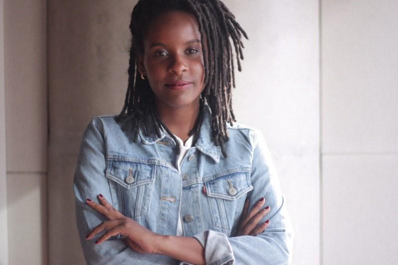 """Monique Evelle: """"Sou mulher negra e estou falando de negócios"""""""