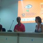 Mostra de Cinema e Direitos Humanos discute acessibilidade na Facom