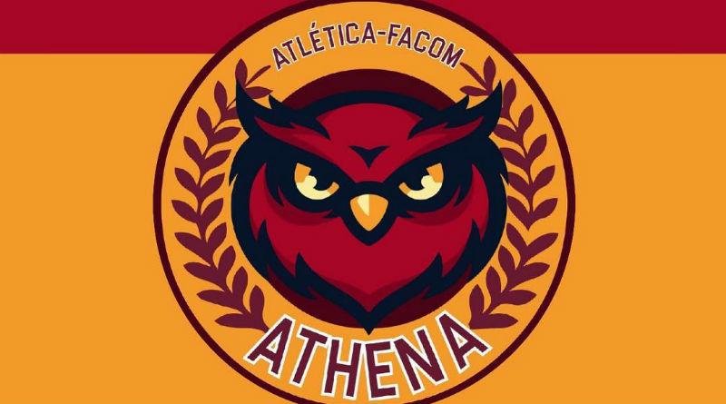 Escudo Atlética Athena-ed