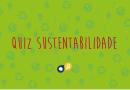 Quiz: Você é sustentável?