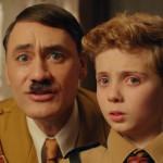 Agenda na Saladearte: Jojo Rabbit usa humor para falar de nazismo