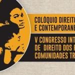 Direitos humanos e proteção a comunidades tradicionais é tema de debate  na Faculdade de Direito
