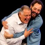 """Teatro online: """"Foi por esse AMOR"""" será transmitido ao vivo pelo TCA"""
