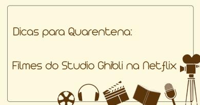 BANNER STUDIO GHIBLI