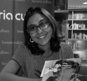 Professora Laura de Oliveira