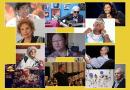 Uma homenagem aos artistas que foram vítimas do coronavírus