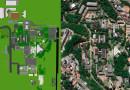 Você já viu a UFBA no Minecraft? Mate a saudade da universidade no mundo virtual