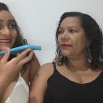 Séries & Afins: conheça o podcast produzido por mãe e filha, professora e estudante de Letras