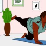 Exercícios na quarentena: como fazer com qualidade e segurança?