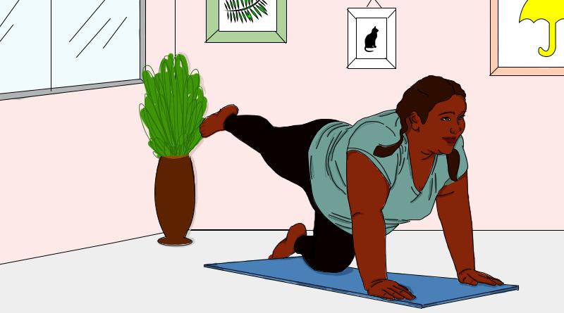 banner cuidados exercicios em casa