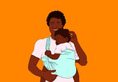 Dia dos Pais: conheça George, Rossoni e Urbano, pais da comunidade UFBA