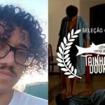 Curta-metragem de estudante do BI de Artes concorre em Festivais Nacionais