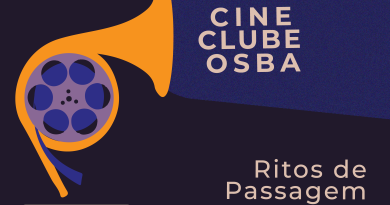 CINECLUBE Postagem 2