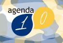 Aniversário de 10 anos da Agenda: relembre os acontecimentos mais marcantes