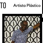 Alberto Pitta: do sonho de ser goleiro às estampas africanas marcantes