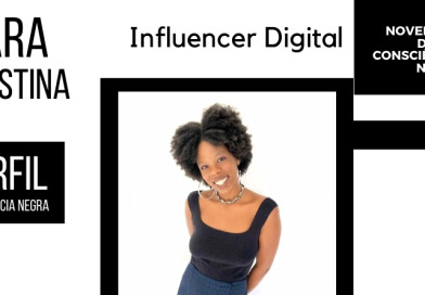 Conheça Sara Cristina: estudante da UFBA e influenciadora digital