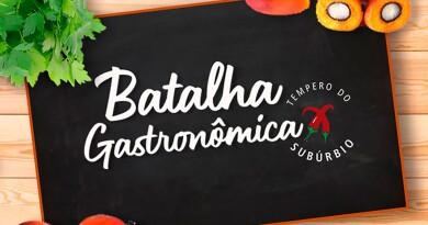 Batalha gastronômica - foto